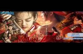 Unparalleled Mulan 2020