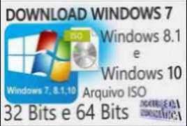 AIO WINDOWS 10 PRO(32+64_BIT 1607 BU 14393 ALL LANGU.38X2 ACT