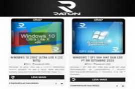 Windows 10 20H2 Ultra Lite X pt-BR Setembro 2020