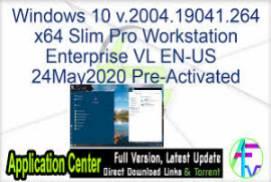 Windows 10 LTSC Office 2019 Profissional Plus pt-BR 2020