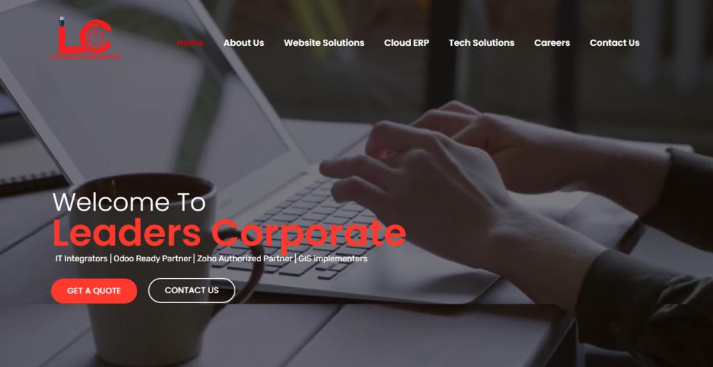 leaders Corporate